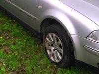 Volkswagen passat estate B5.5