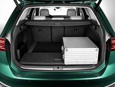 Volkswagen Passat facelift