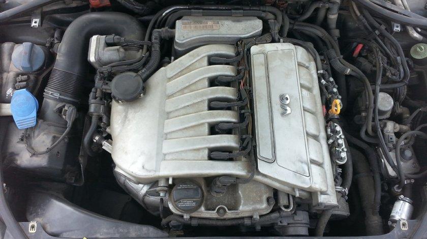 Volkswagen Phaeton 177kw 3 2 V6 2004 motor AYT cutie GDE