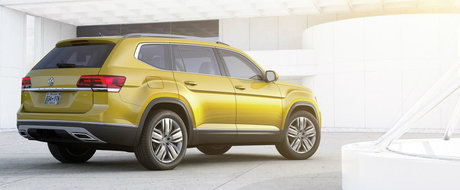 Volkswagen pledeaza vinovat si plateste alte 4.3 miliarde de dolari