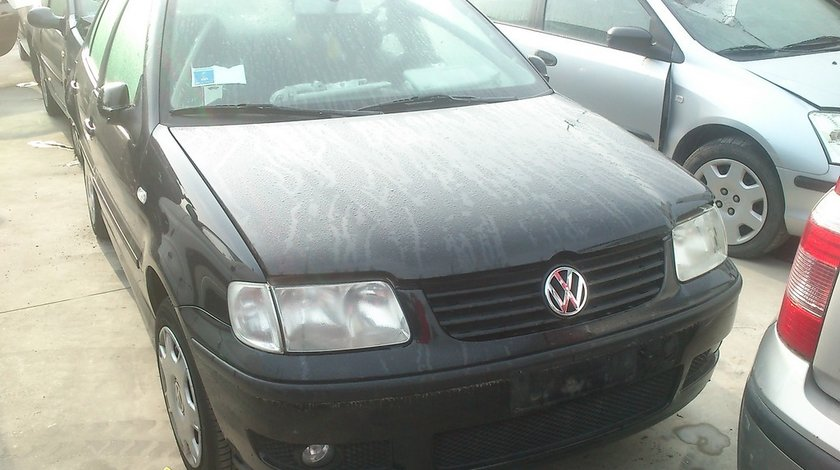 Volkswagen Polo 6n2 1 4 16v