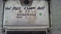 volkswagen polo 6n2 1.4mpi aud 030906032CG BOSCH 0...