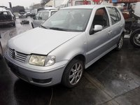 volkswagen polo 6n2 1.4tdi tip motor AMF an 2000