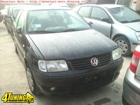 Volkswagen polo 6n2 5usi an 2001 motor 1 4mpi tip AUD