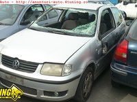 Volkswagen polo 6n2 an 2001 motor 1 4tdi tip AMF