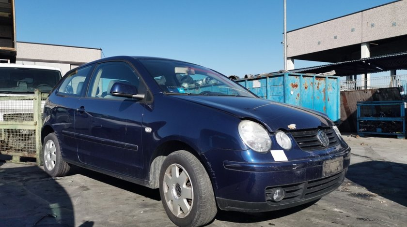 Volkswagen Polo 9N 1.2 12v tip BME (piese auto second hand)