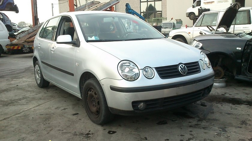Volkswagen Polo 9n 1 2 12v