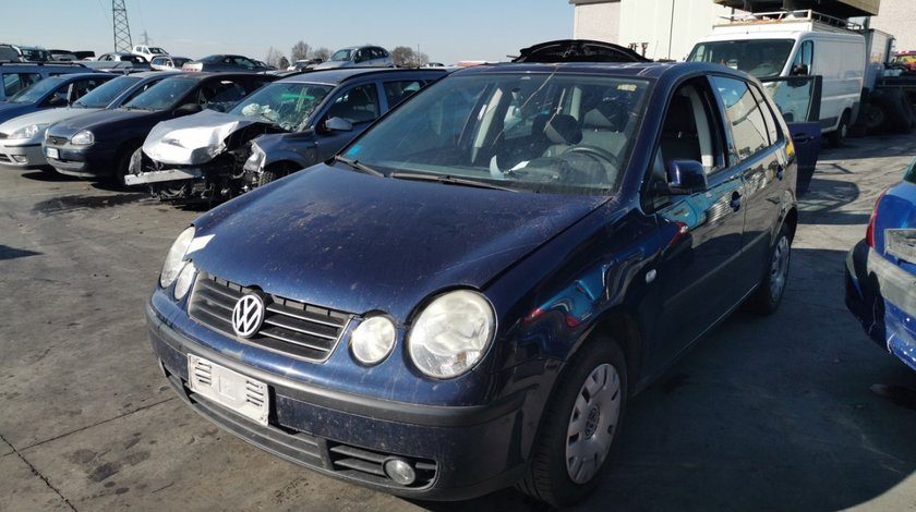 Volkswagen Polo 9N 1.4tdi tip AMF (piese auto second hand)