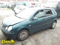 Volkswagen polo 9n 5usi an 2004 motor 1 4 16v tip BBY