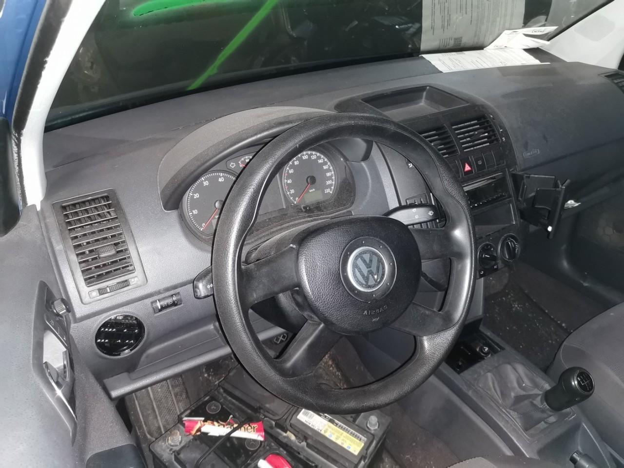 Volkswagen Polo 9N facelift 1.4 16v tip BKY