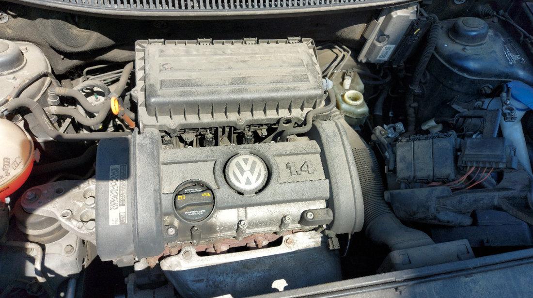 Volkswagen Polo 9N facelift 1.4 16v tip BUD , cutie tip JFM