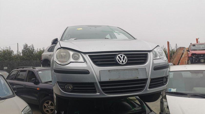 Volkswagen Polo 9N facelift 1.4tdi tip BNM