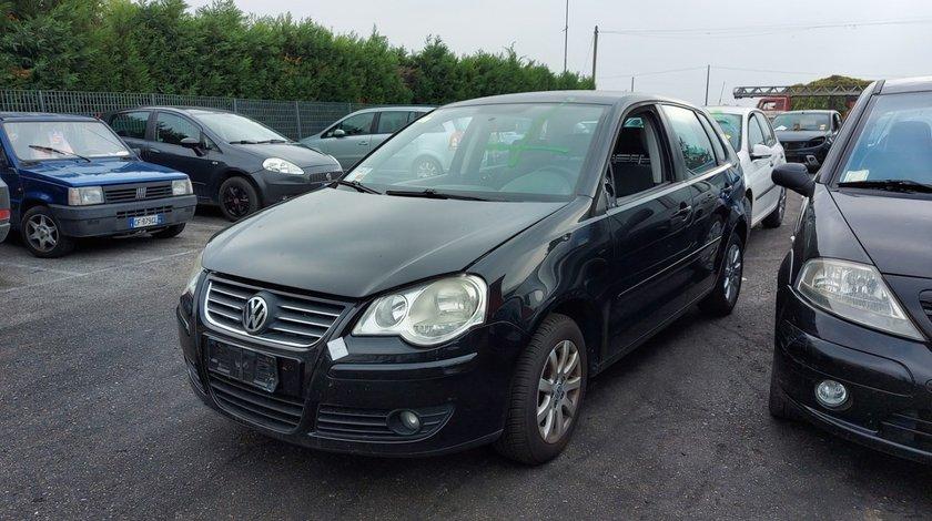 Volkswagen Polo 9N facelift 1.4tdi tip BNV