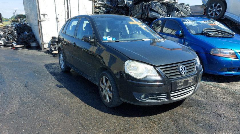Volkswagen Polo 9N facelift 1.4tdi tip BWB , tip cutie JDE