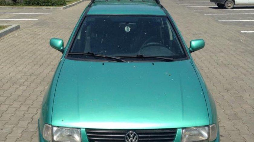 Volkswagen Polo break 1600 benzina