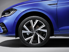 Volkswagen Polo Facelift - Galerie foto