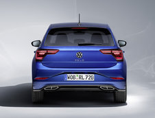 Volkswagen Polo Facelift