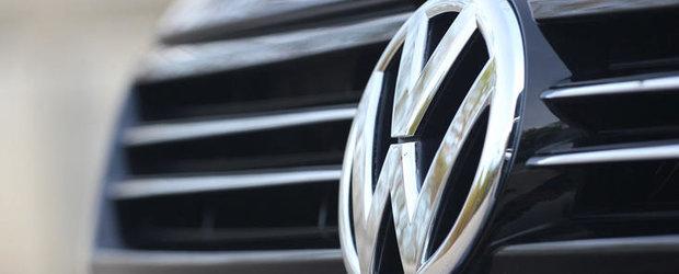 Volkswagen pregateste 2 SUV-uri