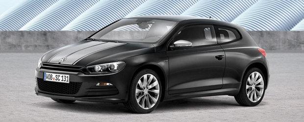 Volkswagen pregateste editia speciala Scirocco Million