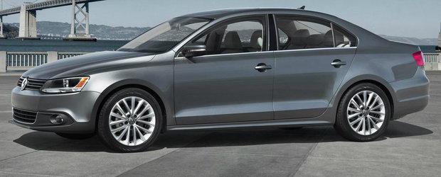 Volkswagen recheama in service 26.400 de vehicule in Statele Unite