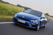 Volkswagen Scirocco Facelift - Galerie Foto