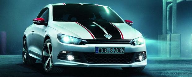 Volkswagen Scirocco GTS - Legenda revine la viata