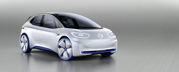 Volkswagen se pregateste de o perioada grea. Uite cand isi va reveni complet dupa Dieselgate