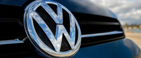 Volkswagen se ridica la nivelul numelui, si, conform statisticilor, ramane masina poporului