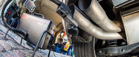 Volkswagen, singurii derbedei din lumea auto: doar grupul VAG a pacalit testele, spun autoritatile
