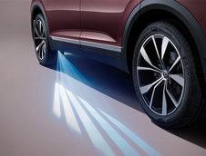 Volkswagen Talagon