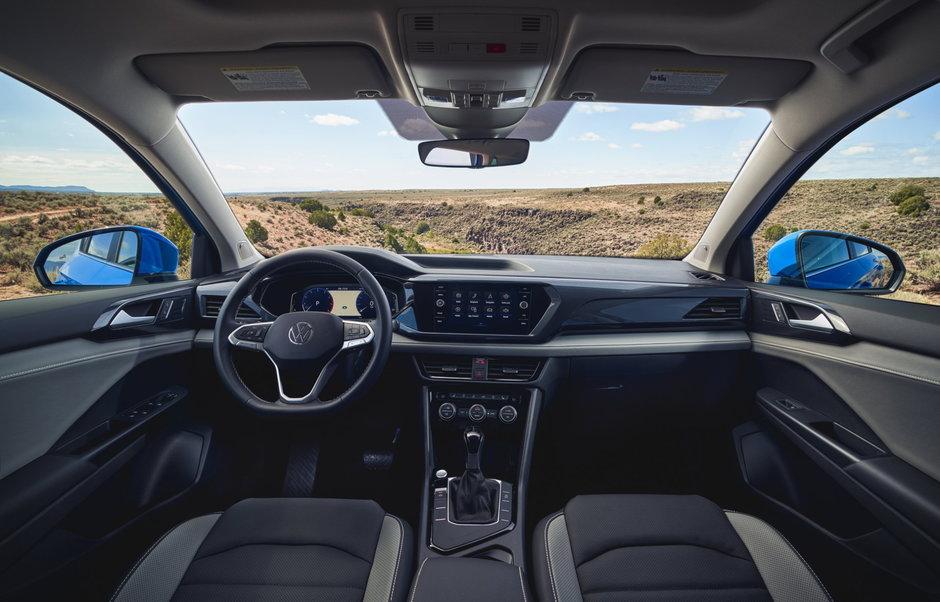 Volkswagen Taos - Galerie foto