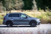 Volkswagen Tiguan R-Line Facelift