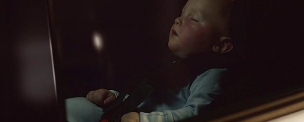 Volkswagen Tiguan trezeste bebelusii din somn. Dar macar consuma putin.