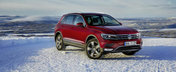 Volkswagen anunta schimbari in gama TIGUAN. Ramane fara un motor diesel iar unitatea TFSI de 1.4 litri va fi inlocuita
