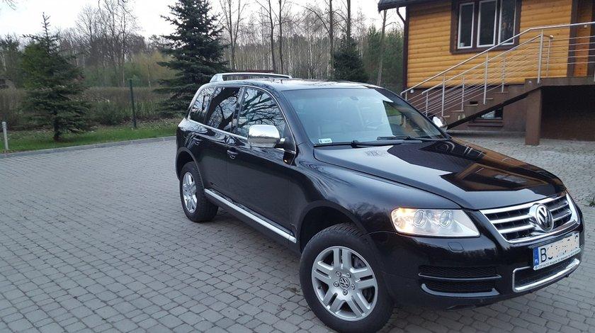 Volkswagen Touareg 7L de dezmembrat 2004 2005 2006 2007 2008 2009 3.2 Benzina