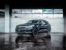 Volkswagen Touareg de la ABT Sportsline