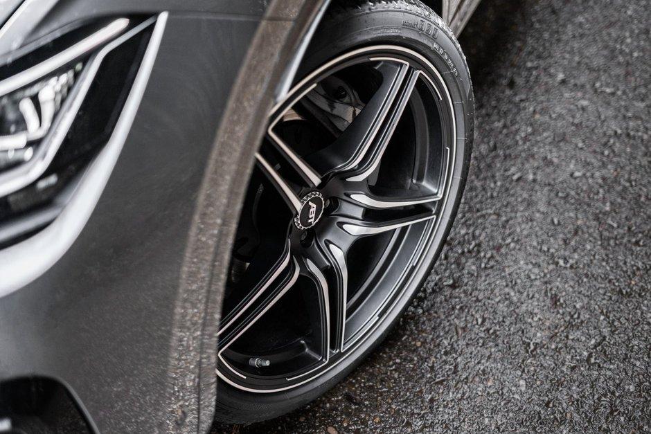 Volkswagen Touareg de la ABT