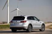 Volkswagen Touareg eHybrid