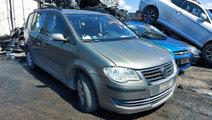 Volkswagen Touran facelift 1.4 tip BSX , cutie tip...