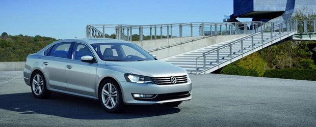 Volkswagen viseaza sa-si completeze portofoliul cu inca o marca. Cel putin.