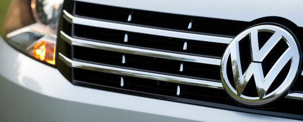Volkswagen vrea sa lanseze masina de 5.000 de euro