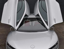 Volkswagen XL1 de vanzare