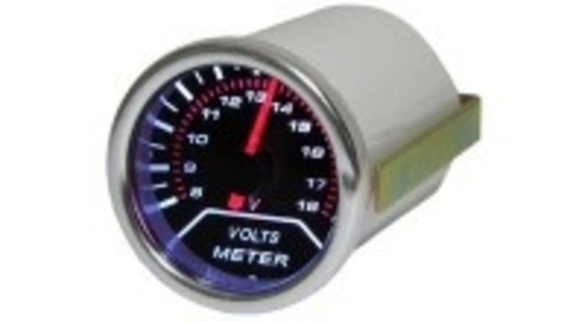 Voltmetru (ceas indicator)