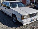 Volvo 740 Limuzina