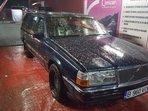 Volvo 960 965 / B204FT / Turbobrick