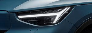 Volvo a lansat masina asteptata de toata lumea. Fa cunostinta cu C40 Recharge, primul SUV Coupe din gama suedezilor