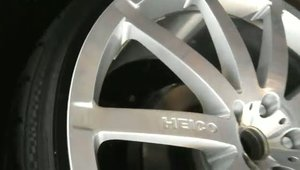 Volvo C70 by Heico