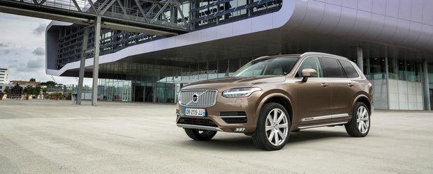 Volvo declara razboi total motoarelor diesel: NU vom mai dezvolta o noua generatie