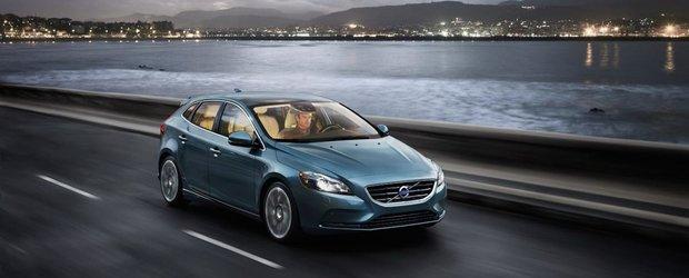 Volvo ia in calcul un rival pentru Mini