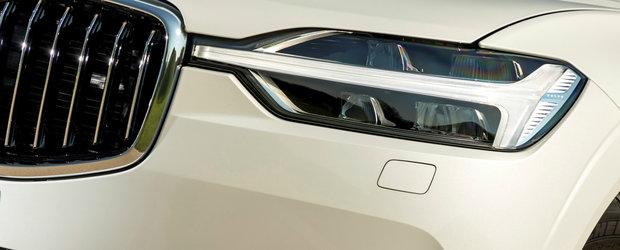 Volvo lanseaza si in Romania SUV-ul cu 340 CP si consum de 2.3 litri la suta. Cat costa